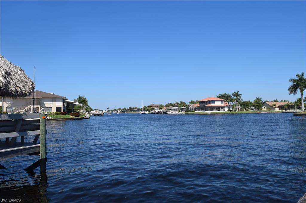 4012 Se 20th Pl #d1, Cape Coral, Fl 33904
