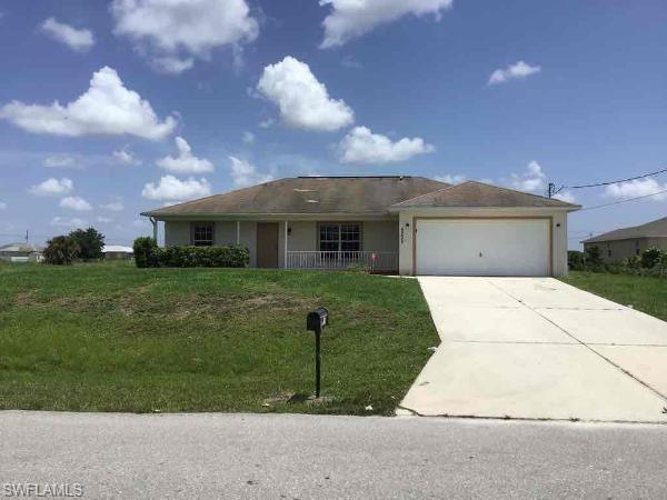 1816  Andalusia BLVD, Cape Coral, FL 33909-