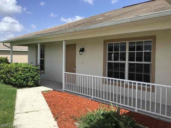 5235  Centennial BLVD Lehigh Acres, FL 33971- MLS#219043878 Image 2