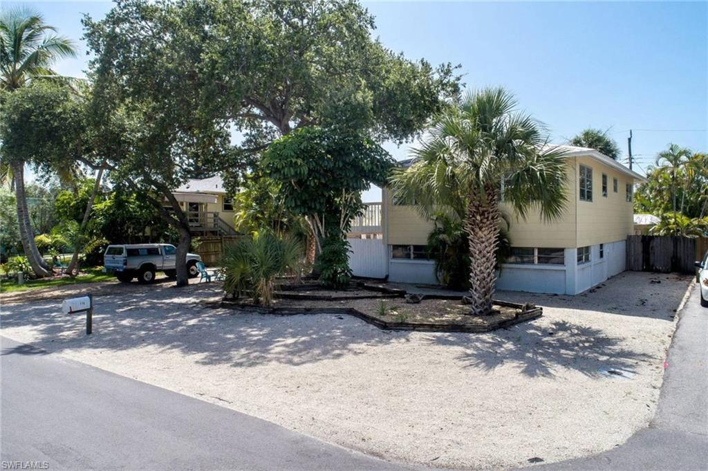 Bay Mar, Fort Myers Beach in Lee County, FL 33931 Home for Sale