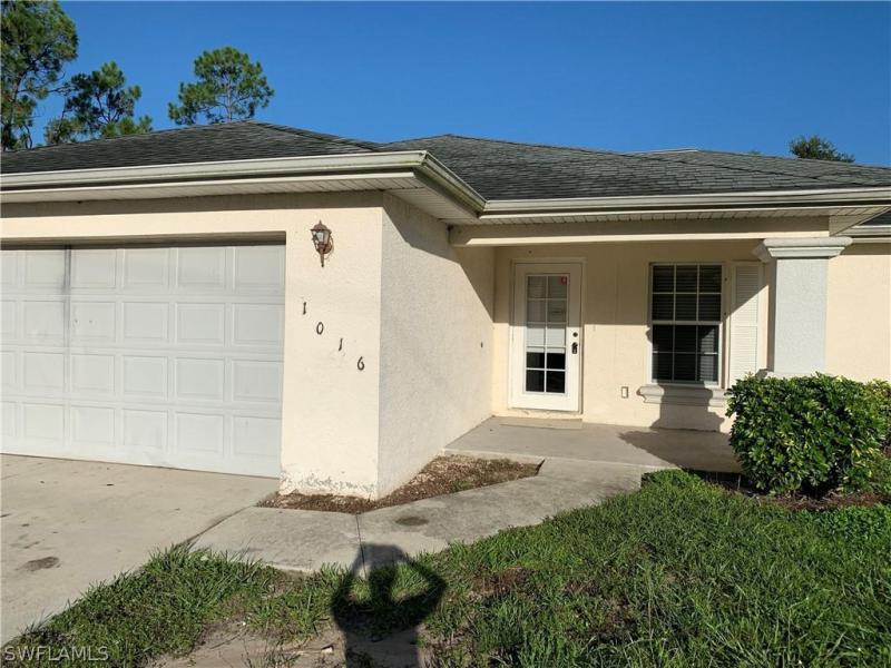 1016 Habershan, Lehigh Acres, FL, 33974