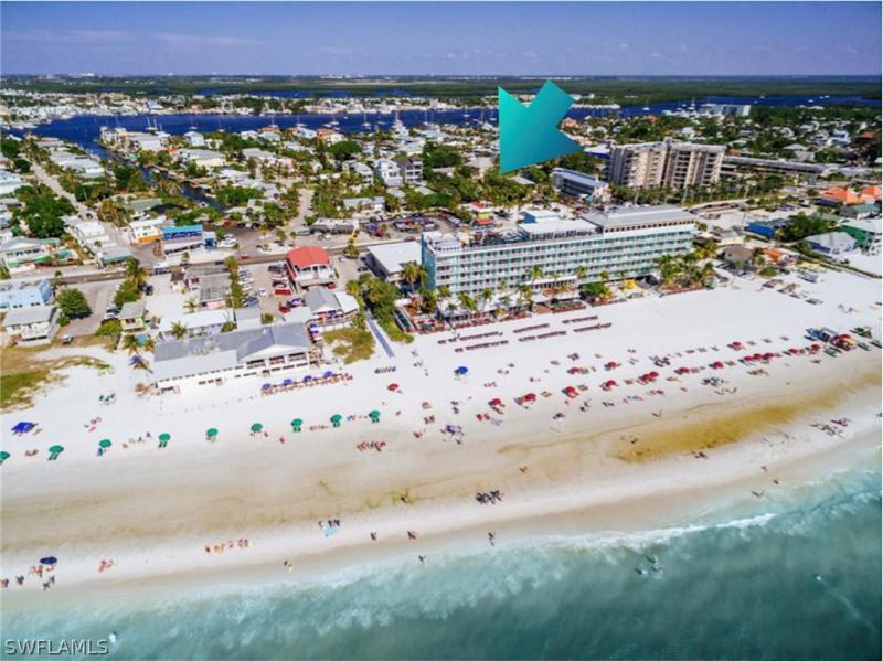 , Fort Myers Beach, Florida