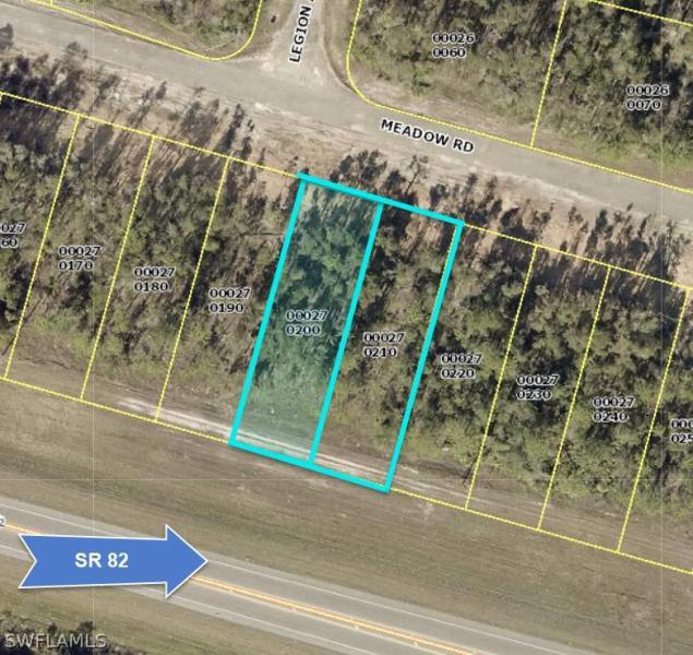 2638 Meadow, Lehigh Acres, FL, 33974