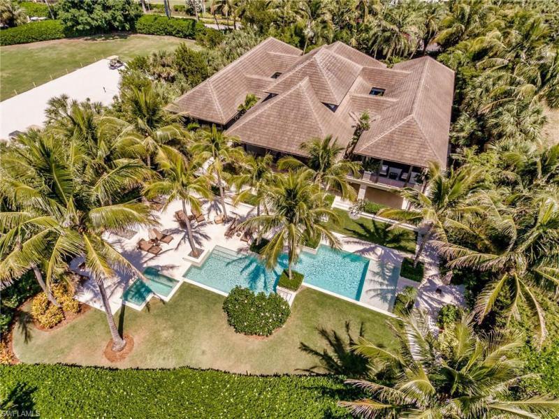 981 Harbourview Villas At South Se , Captiva, Fl 33924