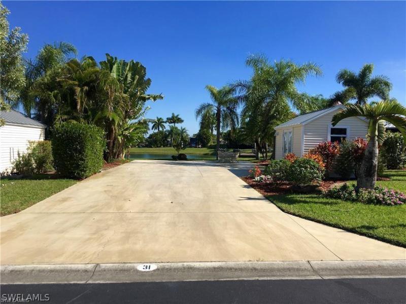 Lot 31     W Riverbend Resort,  LABELLE, FL