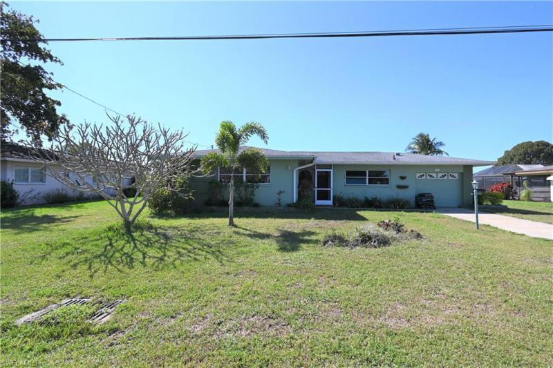 150 SW 53rd,  CAPE CORAL, FL