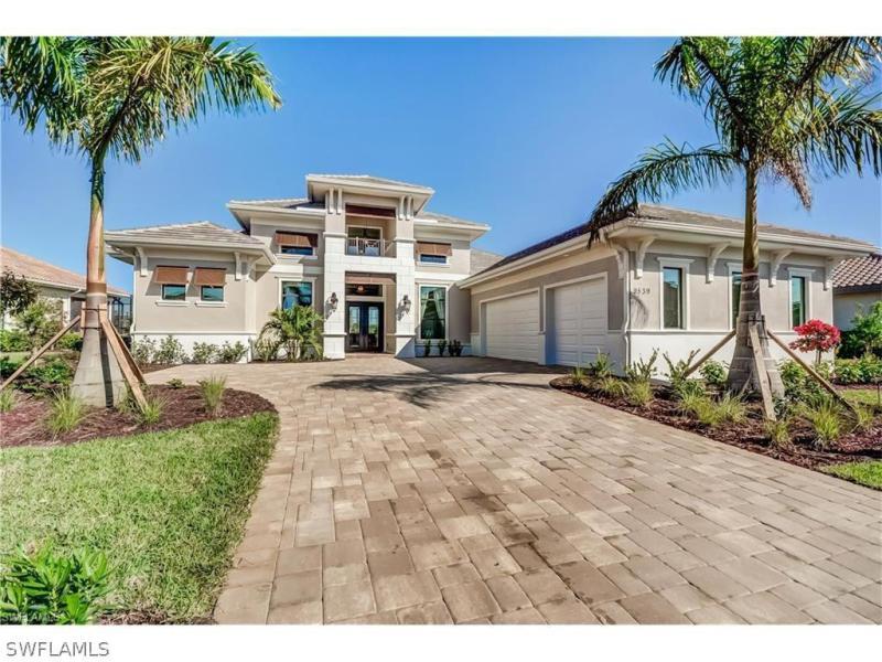 9555  Via Lago,  Fort Myers, FL