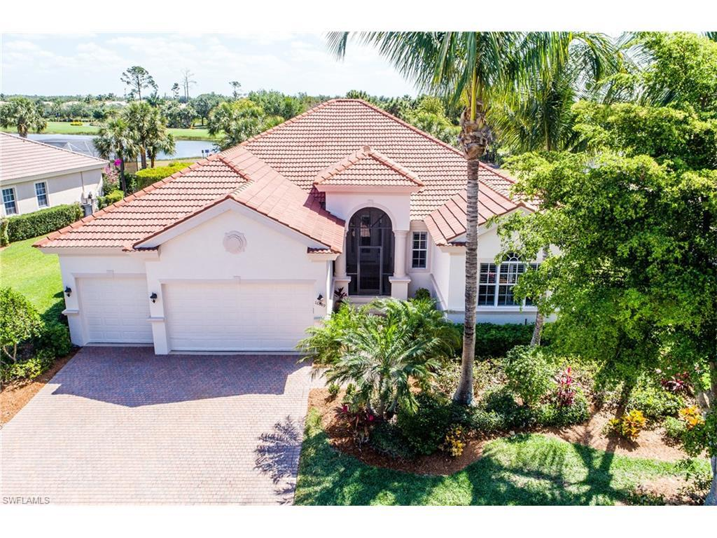 CROWN COLONY Fort Myers