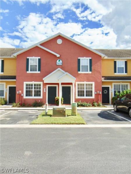 3618  Pine Oak,  Fort Myers, FL
