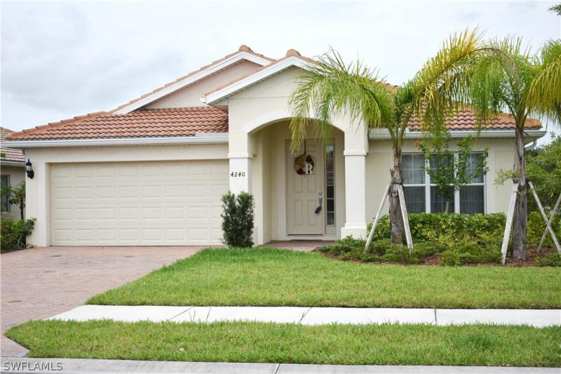 Image of 4240 Nevada ST  # AVE MARIA FL 34142 located in the community of AVE MARIA