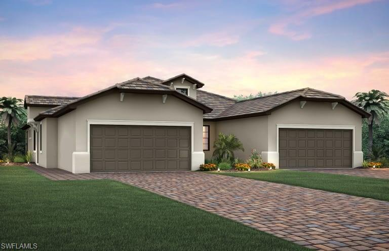 Image of     # Naples FL 34114 located in the community of WINDING CYPRESS