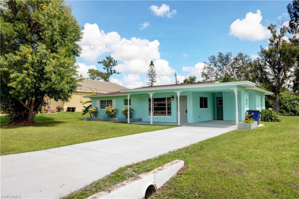 19039  Flamingo RD Fort Myers, FL 33967- MLS#218060345 Image 2