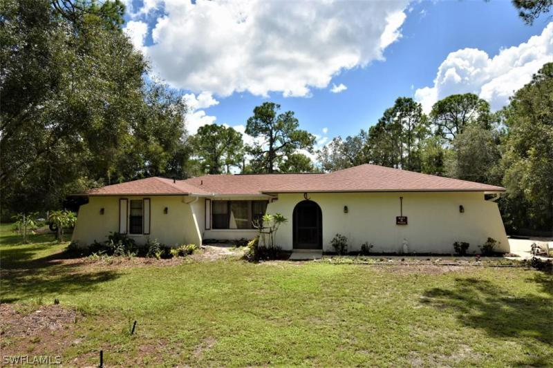Image of     # Fort Myers FL 33905 located in the community of BUCKINGHAM PARK