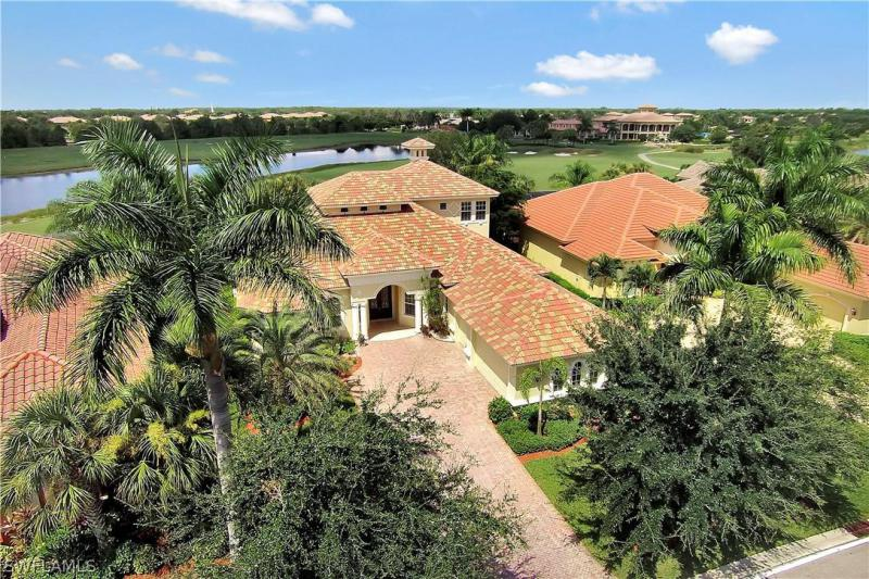 Image of     # Fort Myers FL 33912 located in the community of RENAISSANCE