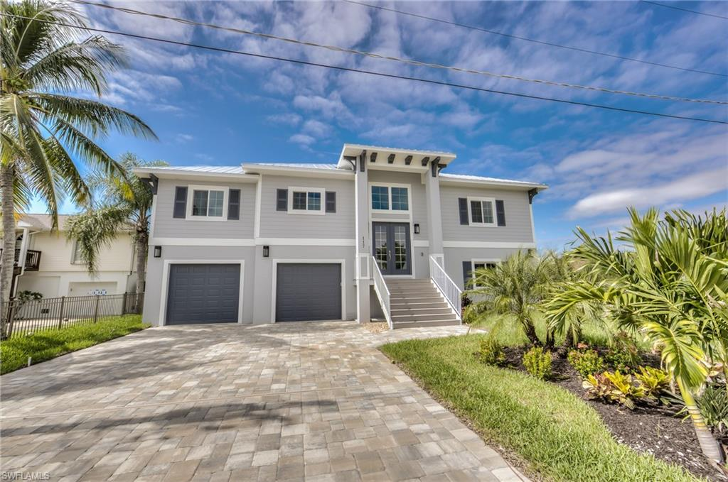 117  Sand Dollar,  Fort Myers Beach, FL