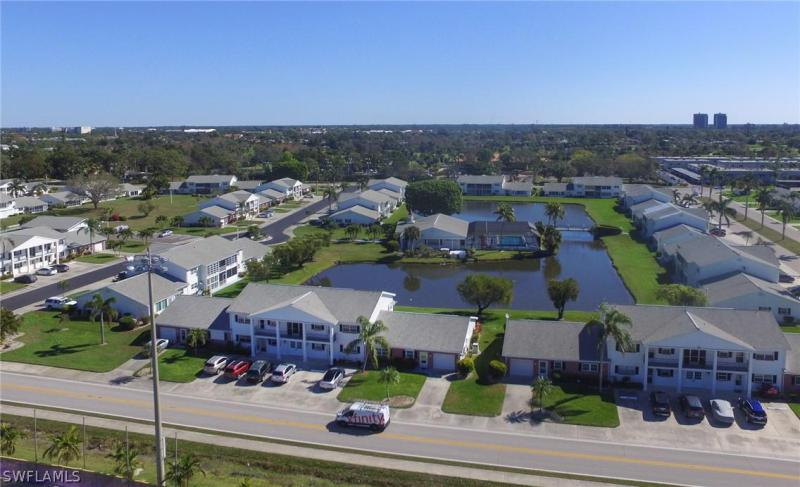 6761 Panther Ln #6, Fort Myers, Fl 33919