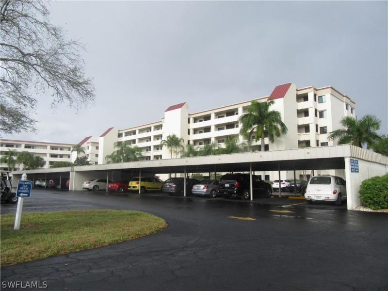 1624  Pine Valley DR Unit 110, Fort Myers, FL 33907-