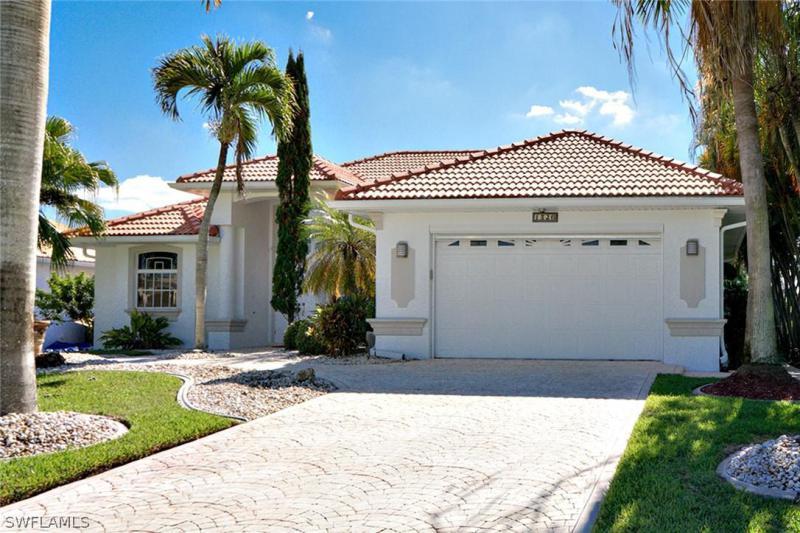 53rd, Cape Coral, Florida
