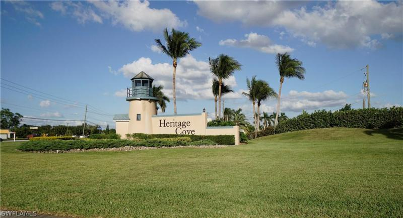 HERITAGE COVE Fort Myers