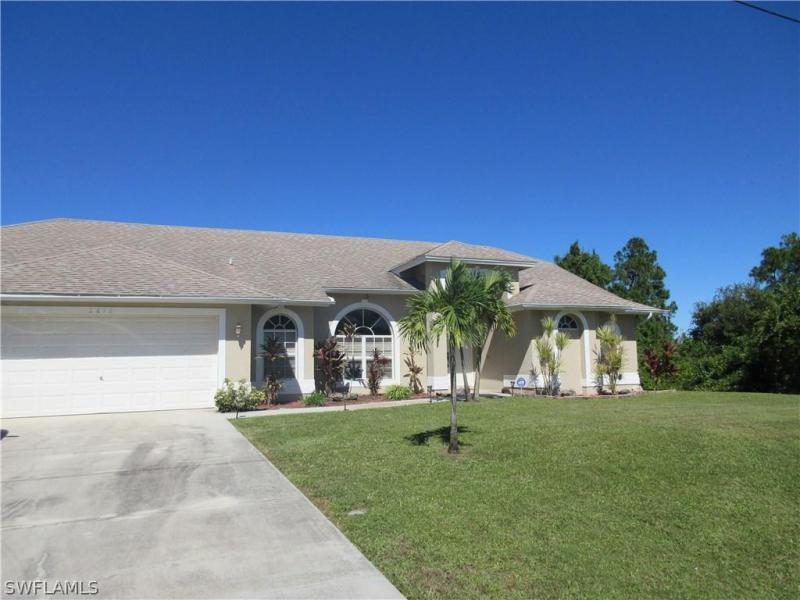 2812 W 8th,  Lehigh Acres, FL