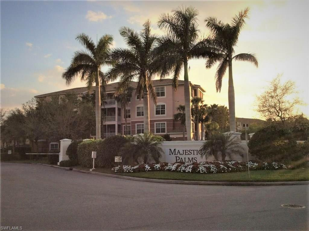 MAJESTIC PALMS Fort Myers