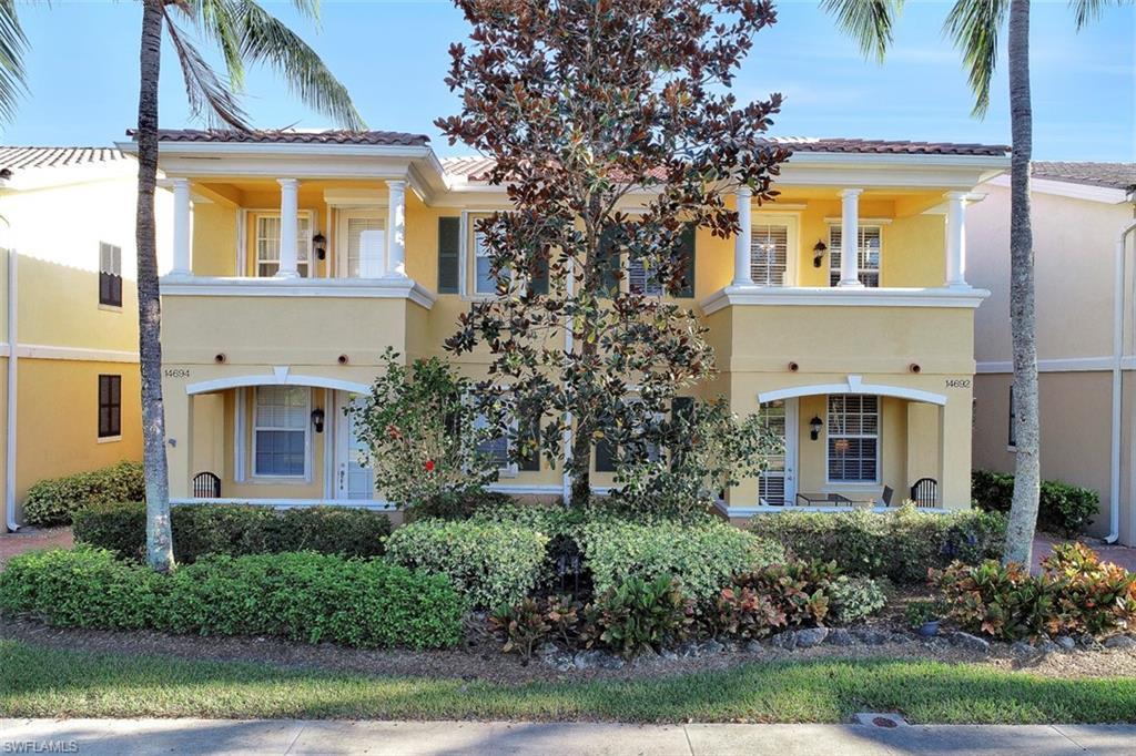 14700  Escalante WAY, Bonita Springs, FL 34135-