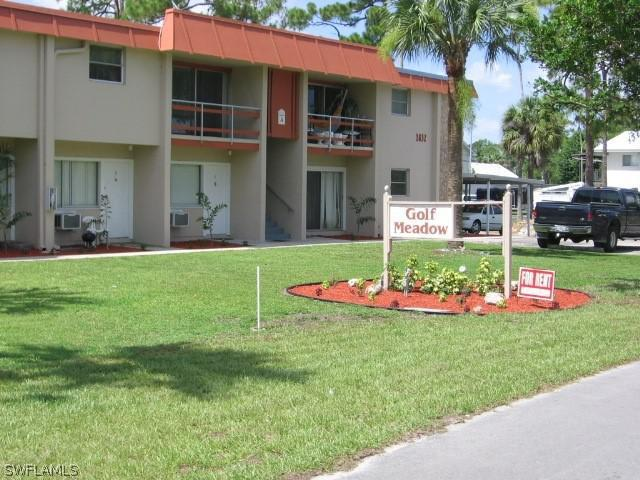 2875  Palm Beach BLVD Unit 102, Fort Myers, FL 33916-
