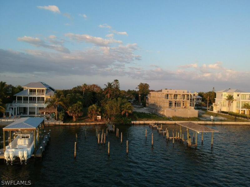 San Carlos, one of homes for sale in Fort Myers Beach