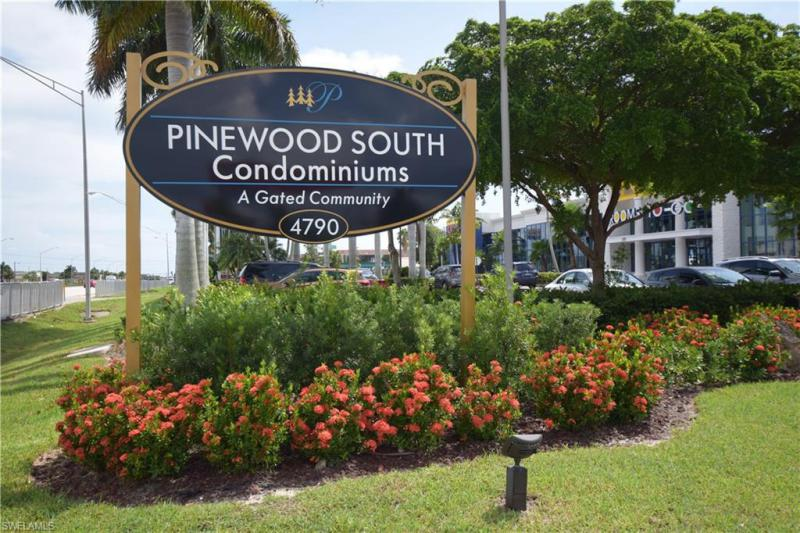 Home for sale in Pinewood South Condo FORT MYERS Florida