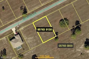 1802 Ne 40th Lane, Cape Coral, Fl 33909