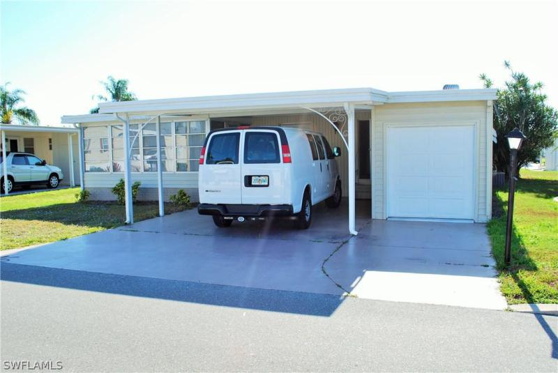 546  Palmer,  North Fort Myers, FL