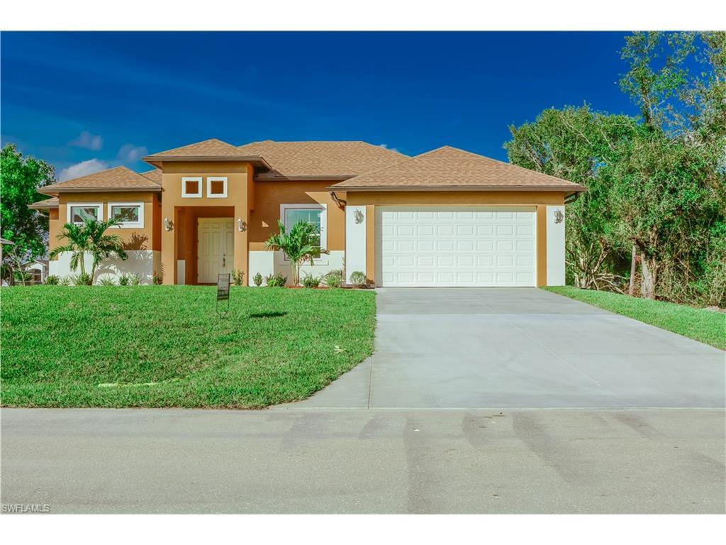 5316  Bywood,  Lehigh Acres, FL