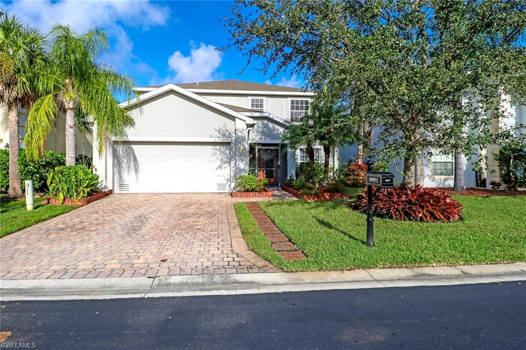Image of 9017 Falcon Pointe LOOP  # Fort Myers FL 33912 located in the community of DANFORTH LAKES