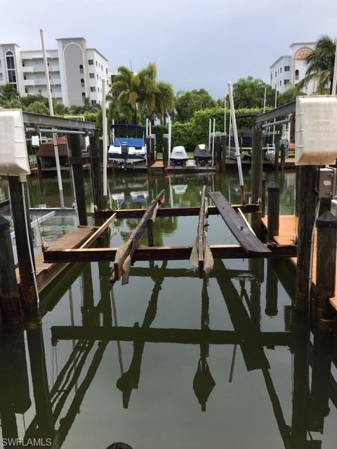 Boat Dock,  Fort Myers Beach, FL