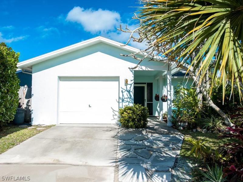 Atlanta Plaza, Sanibel in Lee County, FL 33957 Home for Sale