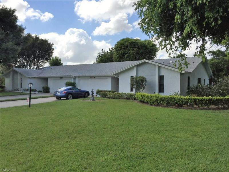 5653 Baden Fort Myers, Florida 33919