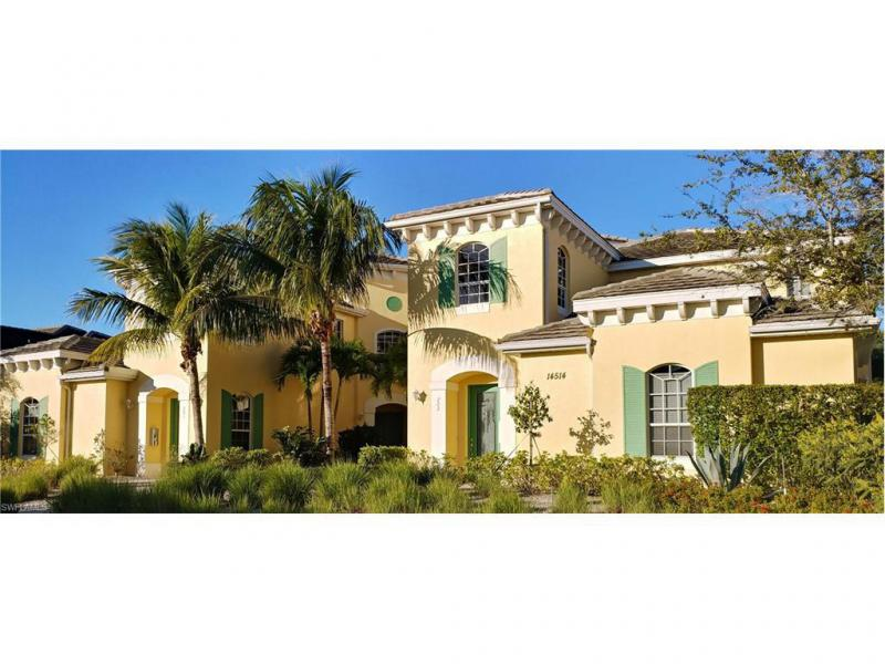 14514 Dolce Vista Fort Myers, Florida 33908