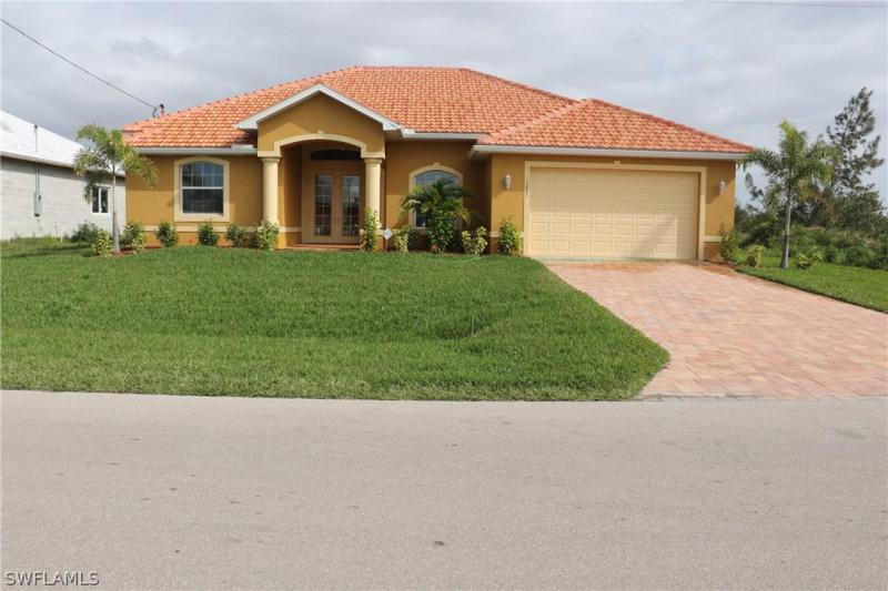 21st, Cape Coral, Florida