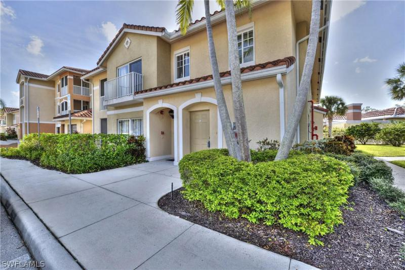 Image of 13170 Bella Casa CIR  #295 Fort Myers FL 33966 located in the community of BELLA CASA