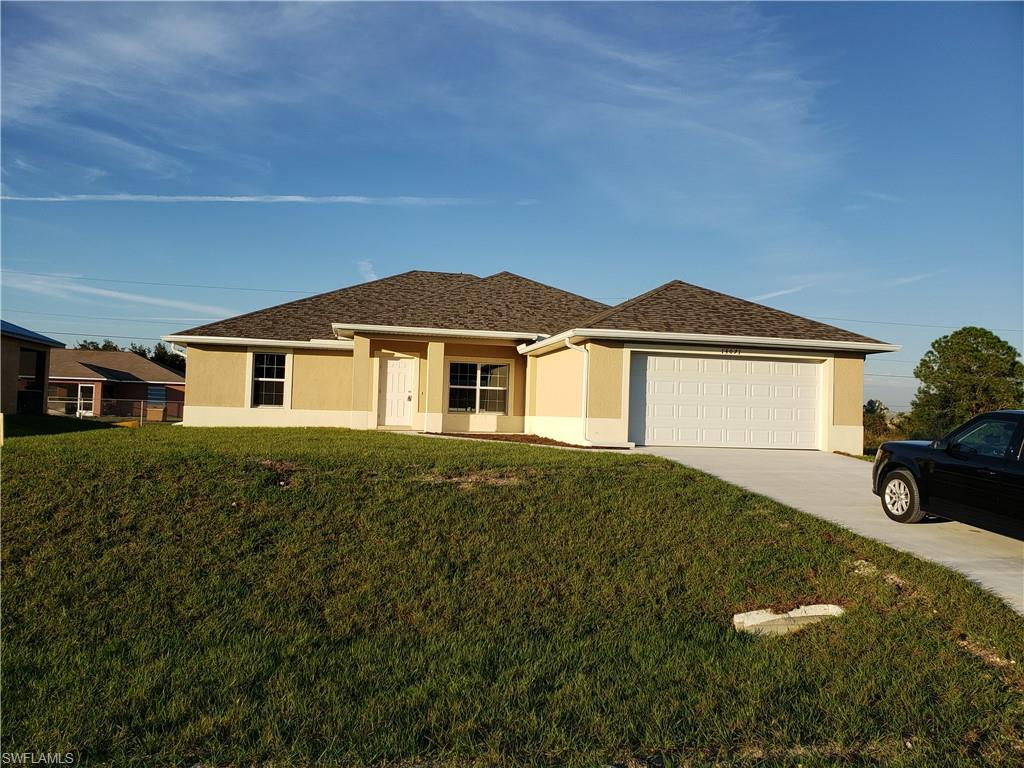 Image of 14071 Cerrito ST  # Fort Myers FL 33905 located in the community of BUCKINGHAM PARK