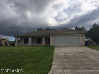 Image of 6520 Maytree CIR  # Fort Myers FL 33905 located in the community of BUCKINGHAM PARK