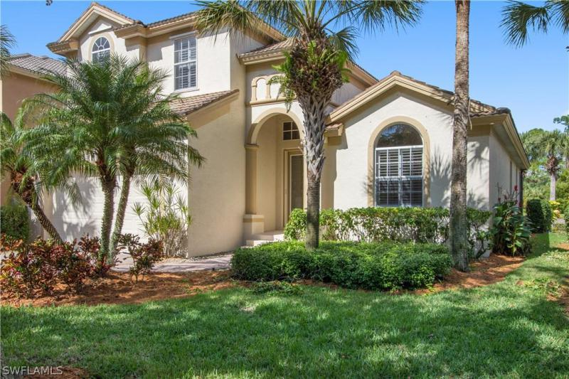 Image of 8904 Greenwich Hills WAY  # Fort Myers FL 33908 located in the community of CROWN COLONY