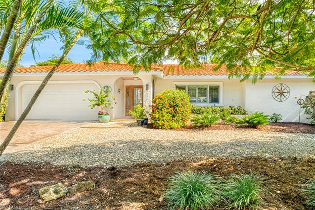 South Yachtsman, Sanibel in Lee County, FL 33957 Home for Sale