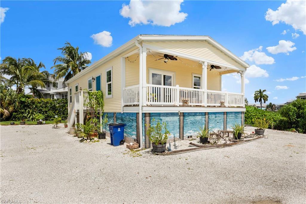 2154  Palm,  ST. JAMES CITY, FL