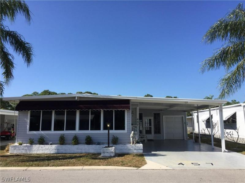 457  Nicklaus,  North Fort Myers, FL