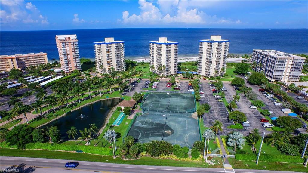 Photo of Estero Beach And Tennis Club 7360 Estero in Fort Myers Beach, FL 33931 MLS 218004513