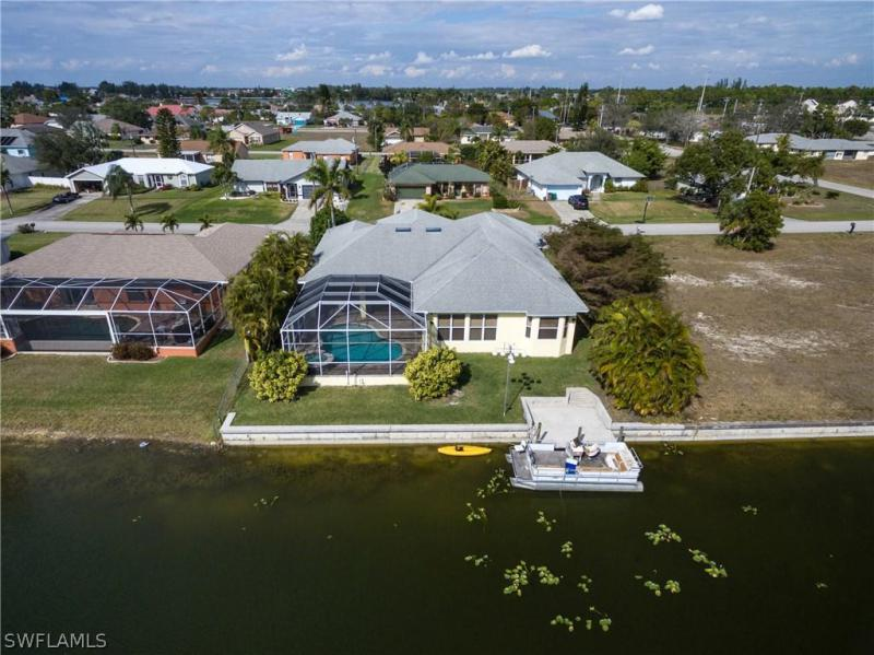 12th, Cape Coral, Florida