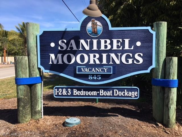 SANIBEL MOORINGS CONDO Sanibel