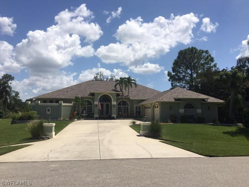Image of 6578 Kestrel CIR  # Fort Myers FL 33966 located in the community of ROOKERY