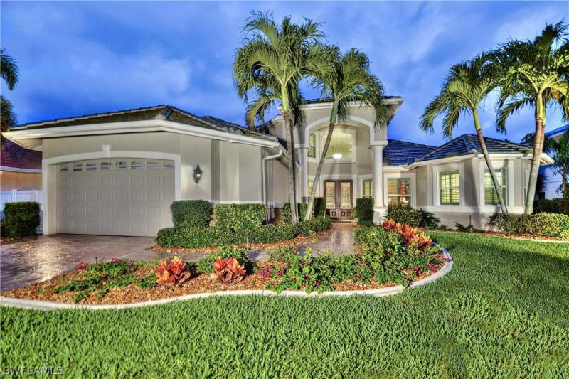 1509 SW 57th,  Cape Coral, FL